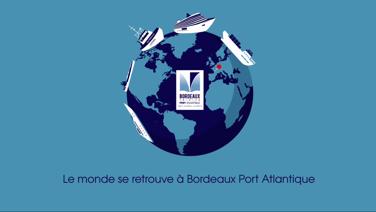 Bordeaux Port Atlantique