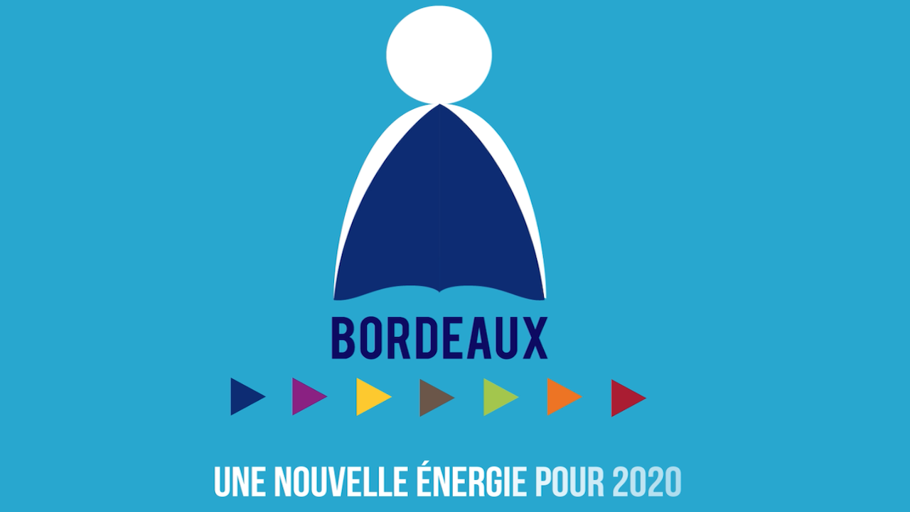 Bordeaux Port Atlantique