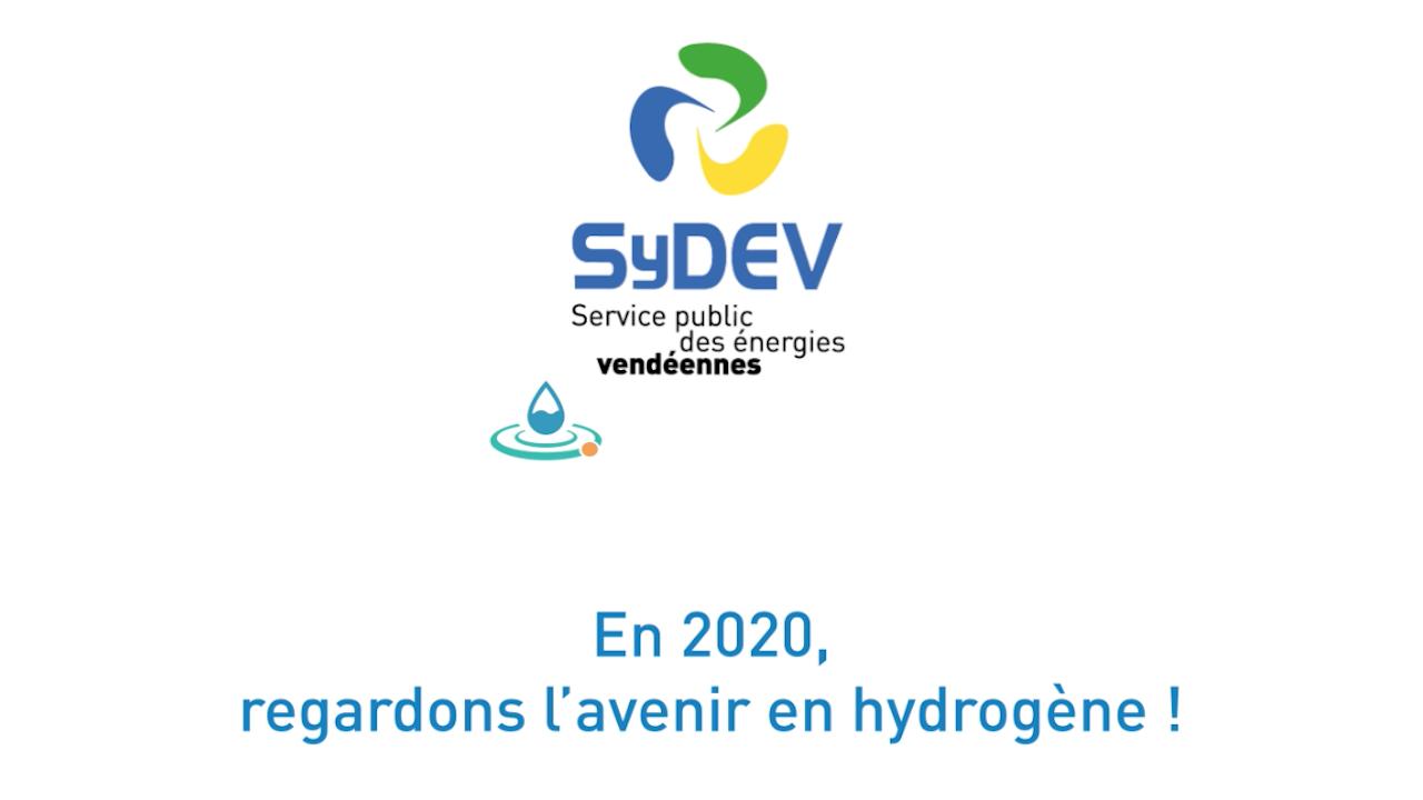 Sydev 2020